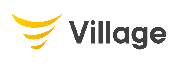Village Building Co Logotype