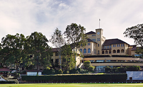 Brisbane Boys College