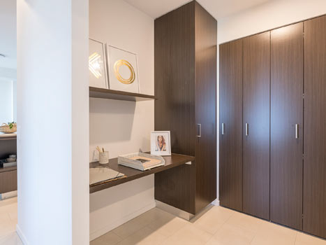 Westside Indooroopilly Apartment