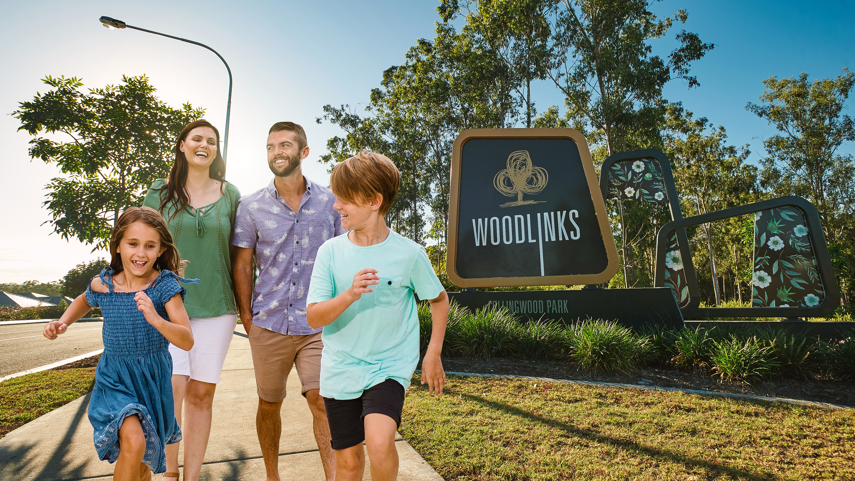 Woodlinks