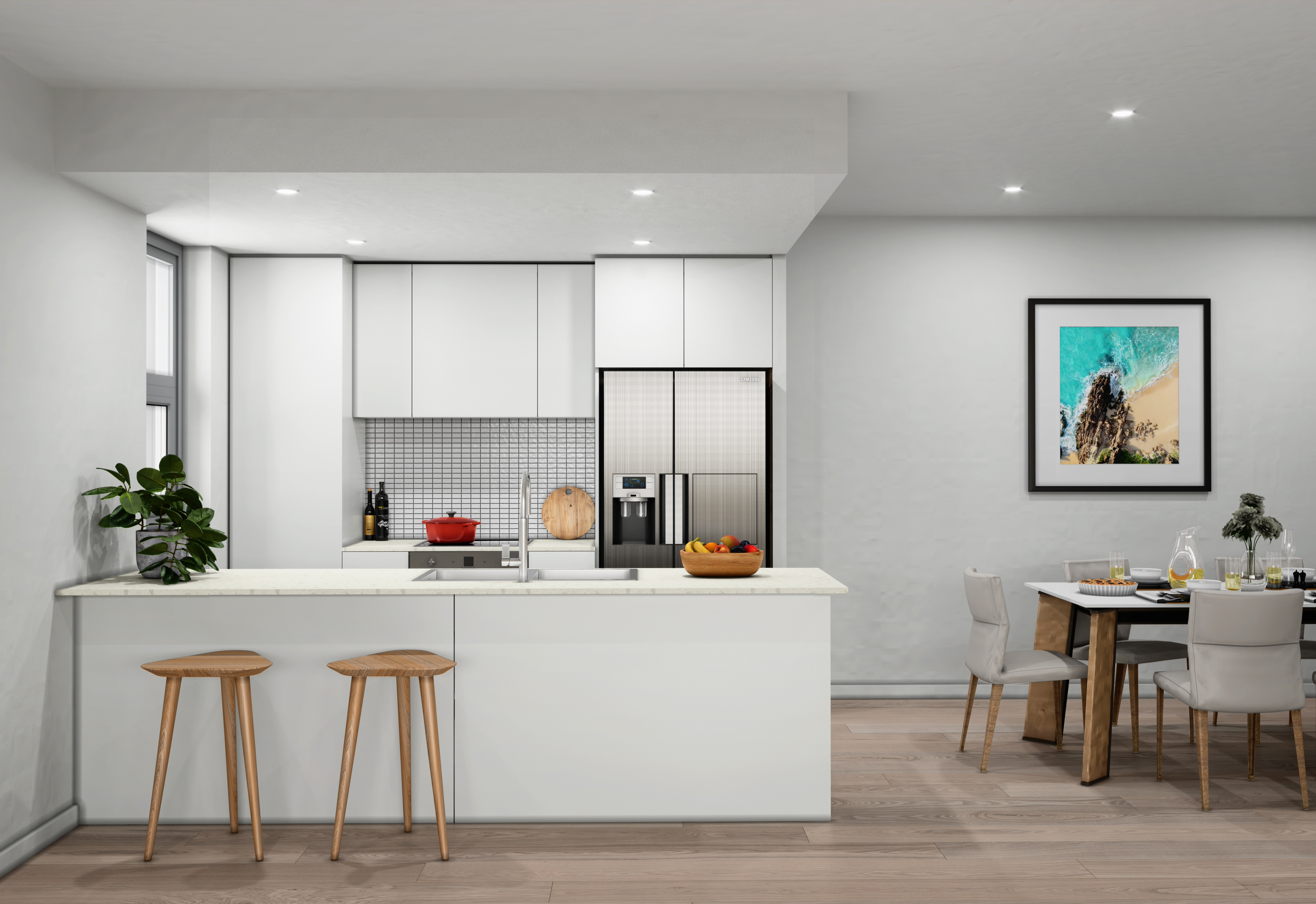 Corrimal Apartments