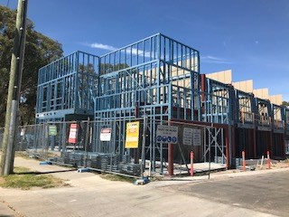 Yarraman Construction March 2018