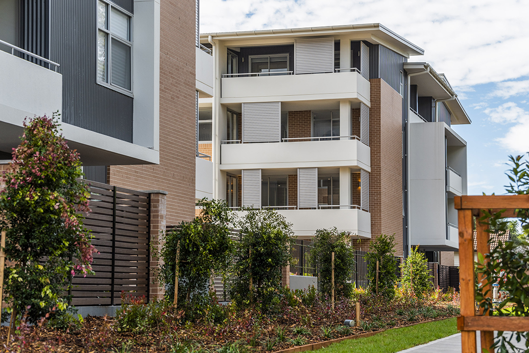 Corrimal Apartments for Sale