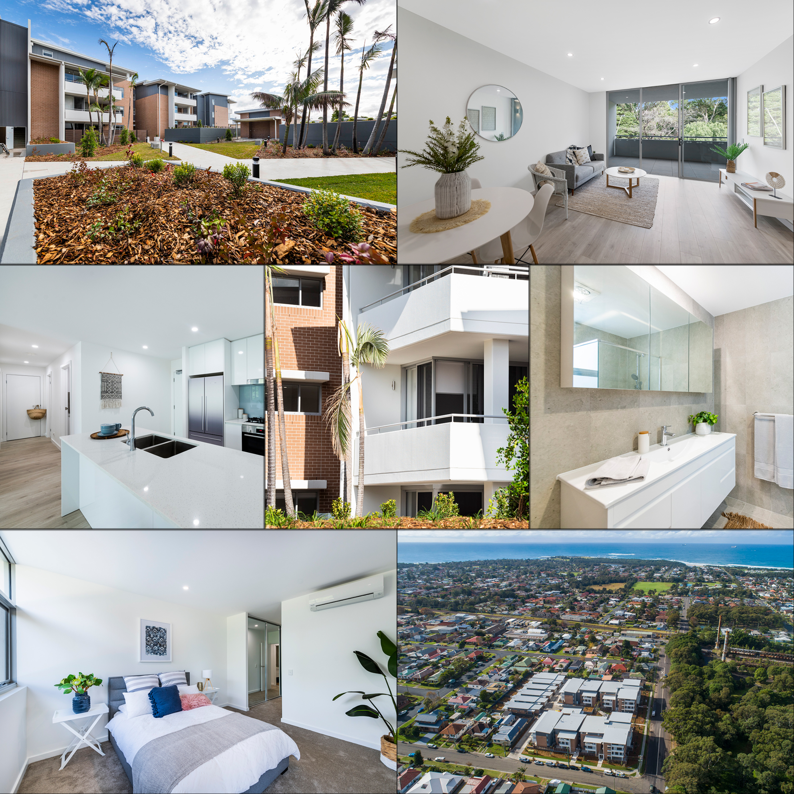 The Village at Corrimal Completion images